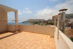 Albamar, Apartments  Calpe - big - 3