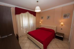 Passo del Cavaliere, Bed & Breakfasts  Tropea - big - 4