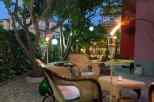 Hotel Villa Susy, Hotels  Davoli - big - 20