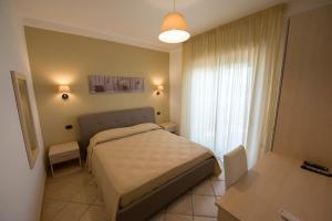Passo del Cavaliere, Bed & Breakfasts  Tropea - big - 7