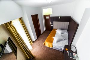 Hotel Europeca, Hotely  Craiova - big - 15