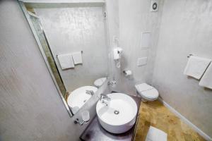 Hotel Europeca, Hotely  Craiova - big - 16
