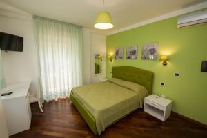 Passo del Cavaliere, Bed & Breakfasts  Tropea - big - 14