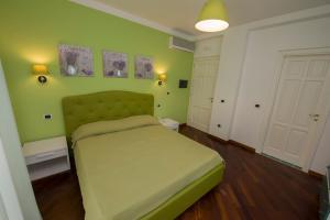 Passo del Cavaliere, Bed & Breakfasts  Tropea - big - 15