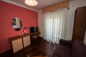 Passo del Cavaliere, Bed & Breakfasts  Tropea - big - 21