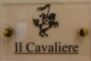 Passo del Cavaliere, Bed & Breakfasts  Tropea - big - 24