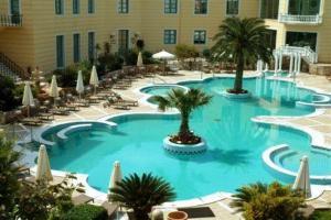 Thermae Sylla Spa & Wellness Hotel, Rezorty  Loutra Edipsou - big - 13