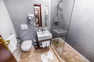 Hotel Europeca, Hotely  Craiova - big - 20