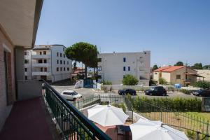 Passo del Cavaliere, Bed & Breakfasts  Tropea - big - 28