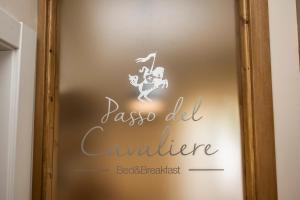 Passo del Cavaliere, Bed & Breakfasts  Tropea - big - 47
