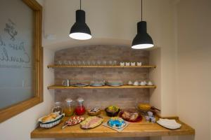 Passo del Cavaliere, Bed & Breakfasts  Tropea - big - 45
