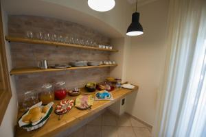 Passo del Cavaliere, Bed & Breakfasts  Tropea - big - 43