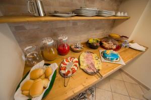 Passo del Cavaliere, Bed & Breakfasts  Tropea - big - 42