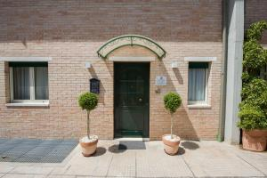 Passo del Cavaliere, Bed & Breakfasts  Tropea - big - 36