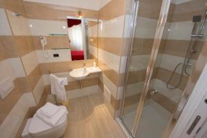 Passo del Cavaliere, Bed & Breakfasts  Tropea - big - 29