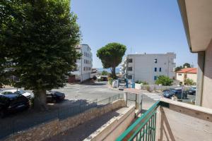 Passo del Cavaliere, Bed & Breakfasts  Tropea - big - 30