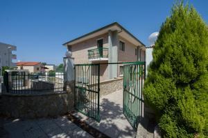 Passo del Cavaliere, Bed & Breakfasts  Tropea - big - 35
