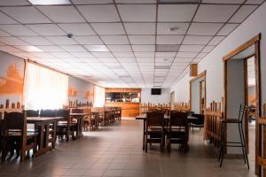 Гостиница Елань, Отели  Хохлово - big - 27