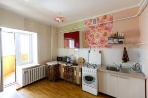 Liproom Apartments on Smorodina, Apartments  Lipetsk - big - 80