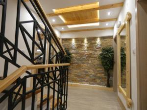 Villa Natural Wood, Apartmány  Zlatibor - big - 56
