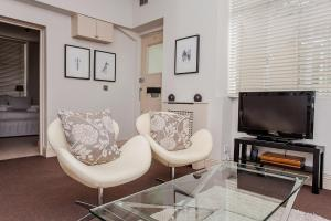 Delightful 2BD Apartment In The Heart Of Pimlico, Apartmány  Londýn - big - 3