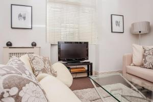 Delightful 2BD Apartment In The Heart Of Pimlico, Apartmány  Londýn - big - 9