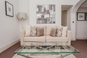 Delightful 2BD Apartment In The Heart Of Pimlico, Apartmanok  London - big - 10