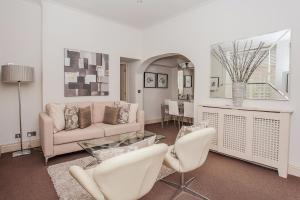 Delightful 2BD Apartment In The Heart Of Pimlico, Apartmány  Londýn - big - 12