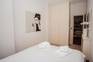 Delightful 2BD Apartment In The Heart Of Pimlico, Apartmanok  London - big - 12