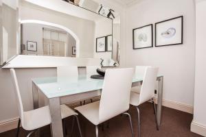 Delightful 2BD Apartment In The Heart Of Pimlico, Apartmanok  London - big - 13