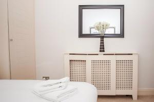 Delightful 2BD Apartment In The Heart Of Pimlico, Apartmanok  London - big - 21