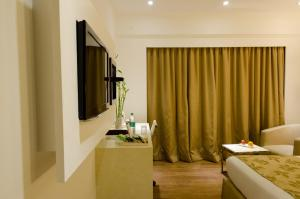 Ramee Grand Hotel and Spa, Pune, Hotely  Pune - big - 12