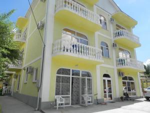 Flaghman, Guest houses  Kabardinka - big - 130