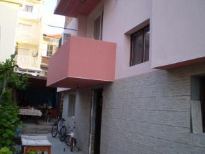 Apartament Niki, Apartmány  Pomorie - big - 16