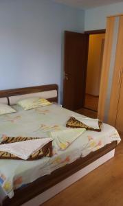 Apartament Niki, Apartmány  Pomorie - big - 28