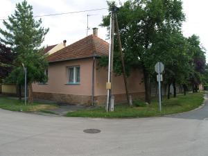 Liliom Apartman, Appartamenti  Gyula - big - 16