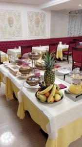 Rosa Purpurea Hotel - AbcAlberghi.com