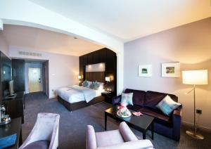 Radisson BLU Hotel & Spa, Sligo, Szállodák  Sligo - big - 9