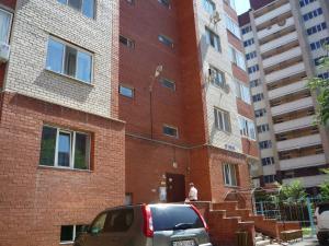Apartment on Seufulina 2, Apartmány  Astana - big - 5