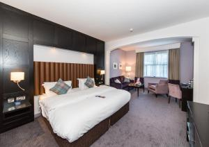 Radisson BLU Hotel & Spa, Sligo, Szállodák  Sligo - big - 8