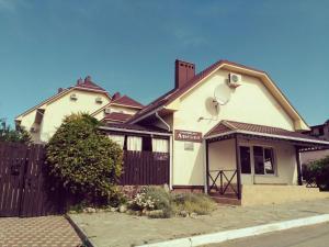 Гостевой дом Альпина, Кабардинка