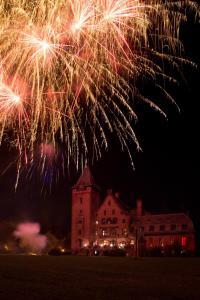 Gästehaus Schloss Saareck, Hotel  Mettlach - big - 82