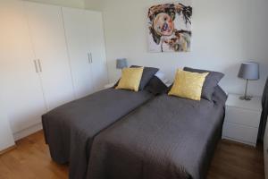 Apartment - Mandalls gate 10-12, Appartamenti  Oslo - big - 2