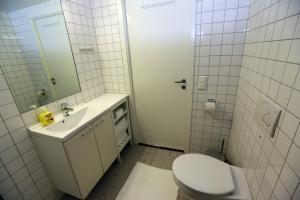 Apartment - Mandalls gate 10-12, Appartamenti  Oslo - big - 27