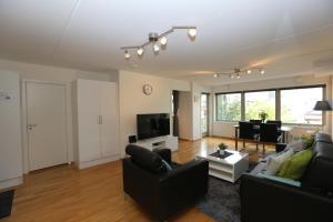 Apartment - Mandalls gate 10-12, Appartamenti  Oslo - big - 30