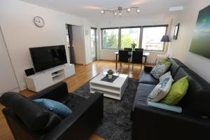 Apartment - Mandalls gate 10-12, Appartamenti  Oslo - big - 29