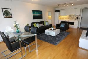 Apartment - Mandalls gate 10-12, Appartamenti  Oslo - big - 63