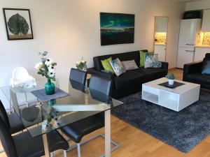 Apartment - Mandalls gate 10-12, Appartamenti  Oslo - big - 64