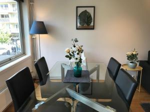 Apartment - Mandalls gate 10-12, Appartamenti  Oslo - big - 65