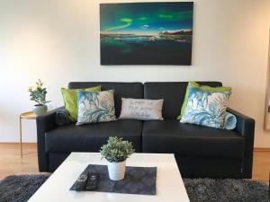 Apartment - Mandalls gate 10-12, Appartamenti  Oslo - big - 1